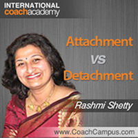 Power Tool: Attachment vs. Detachment