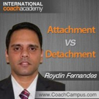 Roydin Fernandes Power Tool Trusting vs Judging