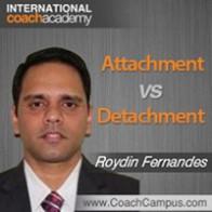 Roydin Fernandes Power Tool Trusting vs Judging