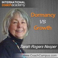 Sarah Rogers Nesper Power Tool Dormancy vs Growth