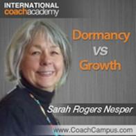 Sarah Rogers Nesper Power Tool Dormancy vs Growth