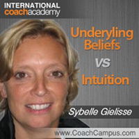 Power Tool: Underyling Beliefs vs. Intuition