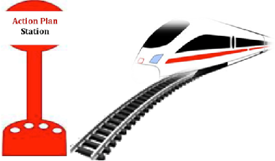 train-action-plan-station