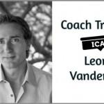 Coach Trainer – Leon VanderPol