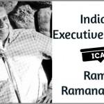 Indian Executive Coach- Ram Ramanathan