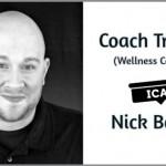 Wellness Coach – Nick Bosk