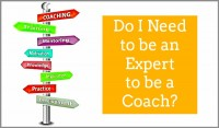 Do I Need to be an Expert to be a Coach0-600x352