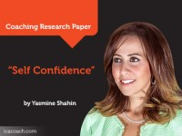 Research Paper: Self Confidence