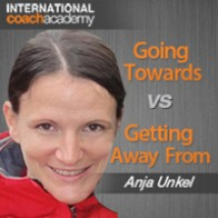 Anja Unkel Power Tool Going Towards vs Getting Away From