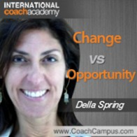 Della Spring Power Tool Change vs Opportunity
