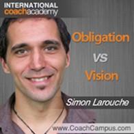 Simon Larouche Power Tool Obligation vs Vision