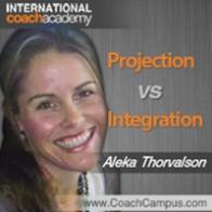 Aleka Thorvalson Power Tool Integration vs Projection