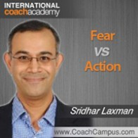 Sridhar Laxman Power Tool Fear vs Action