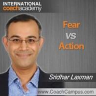 Sridhar Laxman Power Tool Fear vs Action