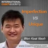 Wen Keat Neoh Power Tool Unique vs Imperfection
