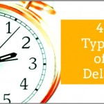 4 Types of Delay