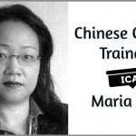 Chinese Coach Trainer – Maria Gu