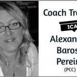 Coach Trainer – Alexandra Barosa Pereira, PCC
