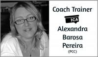 Coach Trainer – Alexandra Barosa Pereira, PCC-600x352