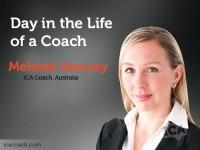 Interview with Melanie Kearsey – Career Coach, Australia