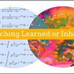 Is Coaching Learned or Inherent?