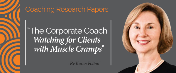 muscle spasm research paper
