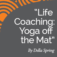 Research Paper: Life Coaching: Yoga off the Mat