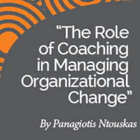 Research Paper: The Role of Coaching in Managing Organizational Change