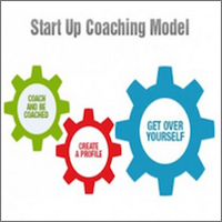 The Start Up Coaching Model