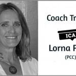 Coach Trainer – Lorna Poole PCC