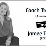 Coach Trainer & Assesor – Jamee Tenzer, PCC