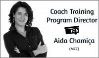 Coach Training Program Director – Aida Chamiça, MCC