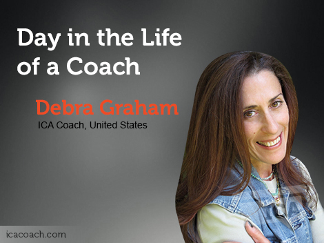Interview with ICA Coach, Debra Graham
