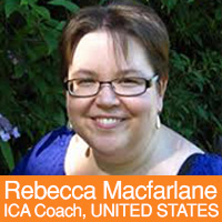 Interview with Rebecca Macfarlane – Business Coach