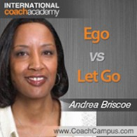 Andrea Briscoe Power Tool Ego vs Let Go