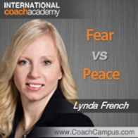 Lynda French Power Tool Fear vs Peace