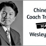 Chinese Coach Trainer Wesley Lin