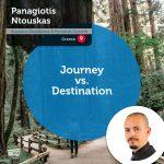 Power Tool: Journey vs. Destination
