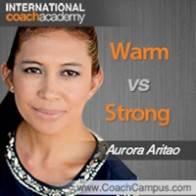 Aurora Aritao Power Tool Warm vs Strong