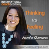 Jennifer Querques Power Tool Thinking vs Feeling