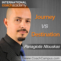 Power Tool: Journey vs. Destination