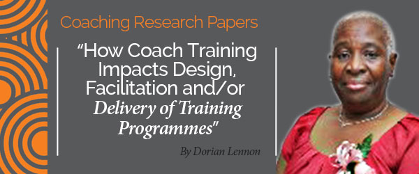 research papers on facilitation