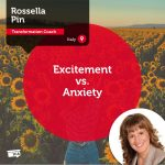 Power Tool: Excitement vs. Anxiety