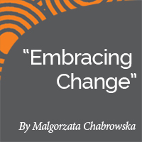 Research Paper: Embracing Change