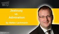 Power Tool: Jealousy vs. Admiration