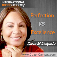Power Tool: Perfection vs. Excellence