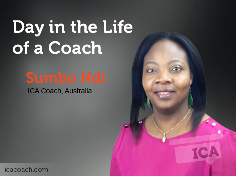 Interview with ICA Coach, Sumbo Ndi