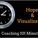 Hope & Visualization