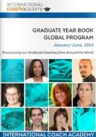 2014 Graduate Yearbook (January – July)