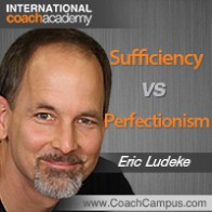 Eric Ludeke Power Tool Sufficiency vs. Perfectionism